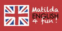 Matilda English 4 fun !